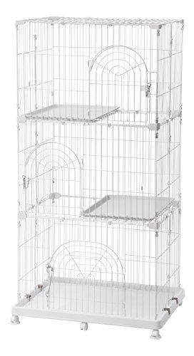 IRIS Wire Pet Cage/Cat Playpen