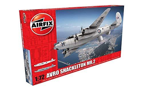 Aviao Avro SHACKLETON MR.2 11004 - AIRFIX