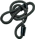 Generic dyhp-a10-code-5907-class-1- Color al azar Ur perros de trabajo ing D Heavy Duty ning G cuerda Slip Lead Slip pistola de adiestramiento para perro perros de Ro–-dyhp-uk10–160918–16