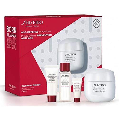 Shiseido - Estuche Essential Energy