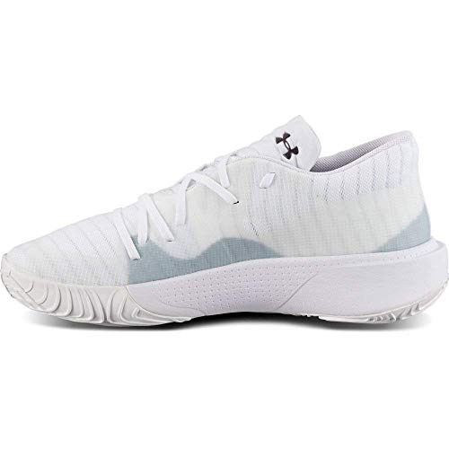 Under Armour Herren UA Anatomix Spawn Low Basketball Schuhe, Zapatillas de básquetbol...