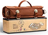 Best Bartender Kits - Travel Bartender Bag | Best Bar Kit Bag Review