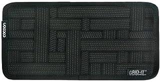 grid-itオーガナイザー、ブラック( cpg5bk )色:ブラック、モデルcpg5bk、オフィスアクセサリー& Supply Shop