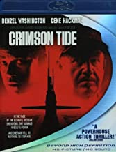 Crimson Tide [Blu-ray] (Bilingual)