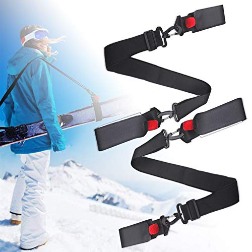 Opiniones de Soportes para esquís - los más vendidos. 7