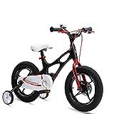 Kinderfahrrad Mountainbike Fahrrad Wohnzimmer Garten Heimtrainer Junge Mädchen Roller Indoor...