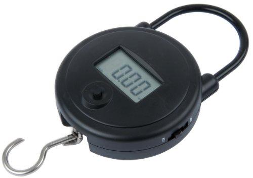 Shakespeare digitale weegschaal 25 kg lbs/kg nr. 1207871