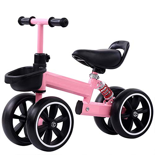 Best kid bike without pedals