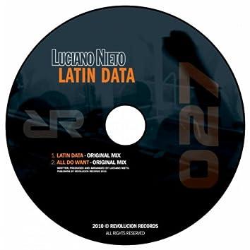 Latin Data