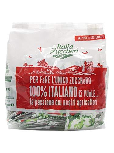 Italia Zuccheri Bustine Di Zucchero 1 Kg