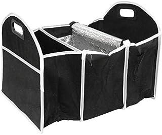 Rolson 43019 Car Boot Compartment Bag