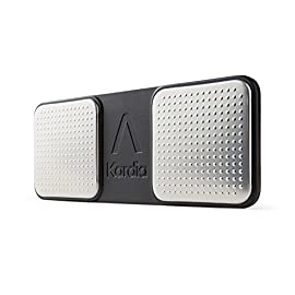 AliveCor KardiaMobile Personal EKG | FDA-Cleared | Detects AFib 1 EKG ON THE GO: Take unlimited medical-grade EKGs anytime, anywhere. No subscription required. EKG HISTORY: Store your EKGs on your phone, and email to your doctor with the press of a button. TRUSTED BY DOCTORS: FDA-Cleared to detect Atrial Fibrillation, Bradycardia, Tachycardia or Normal Heart Rhythm in 30 seconds.