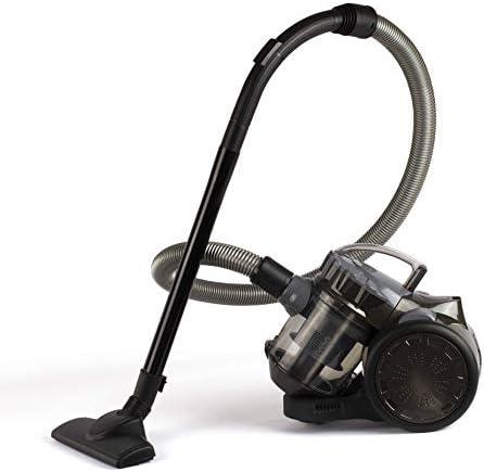 LIVOO DOH105G - Aspirador multiciclónico sin Bolsa: Amazon.es: Hogar