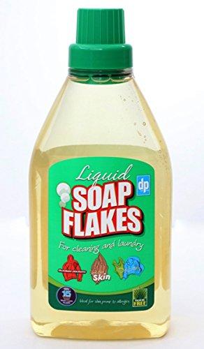 Dri-pak Liquid Laundry Soap 750Ml