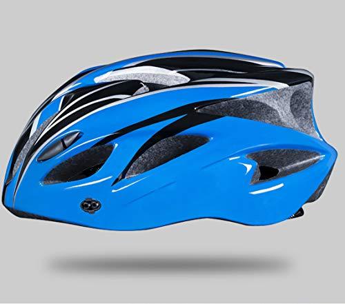 BOC Czz Fahrradhelm, Mountainbike Reithelm, Reitbekleidung Für Herren Und Damen,B,Helm