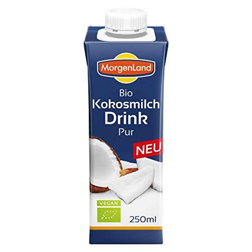 Morgenland Kokosmilch-Drink (250 ml) - Bio