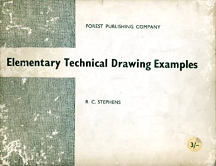 Elementary Technical Drawing Examples
