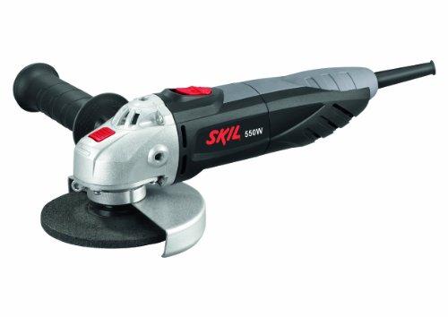 Skil F015 9005 AA Meuleuse d'angle 550 W...