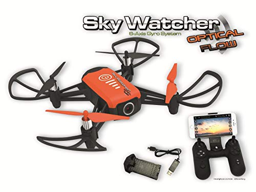 DF Models RC Quadrocopter Skywatcher Optical Flow RTF