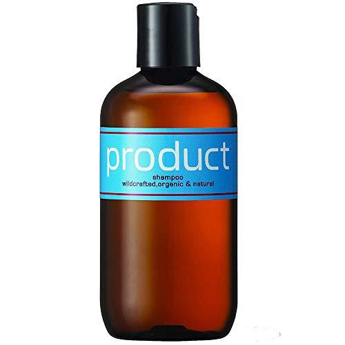Product Organic Hair Shampoo 250ml (Green Tea Set)