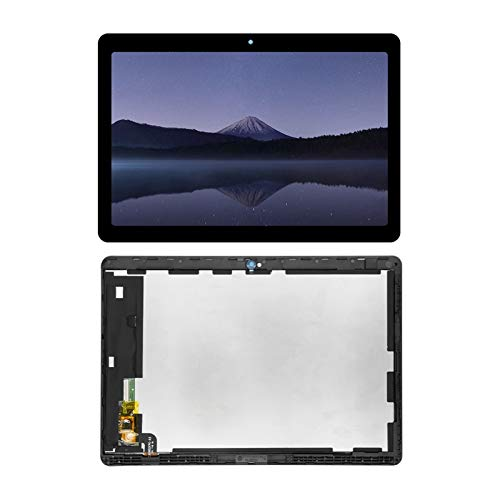 Screen replacement kit 9.6' Fit For Huawei Mediapad MediaPad T3 10 AGS-L03 AGS-L09 AGS-W09 T3 LCD Display Touch Screen Digitizer Assembly + Frame Repair kit replacement screen