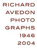 Richard Avedon photographs 1946-2004