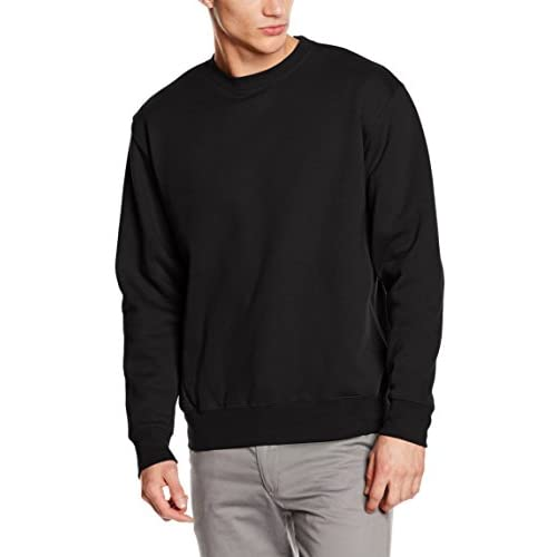 41G W6VUblL. SS500  - Fruit of the Loom Men's Set-In Premium Sweater