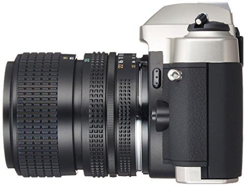 Nikon一眼レフカメラFM10標準セット(FM10ボディー・Aiズームニッコール35-70mmF3.5-4.8S・カメラケース・ストラップ付)
