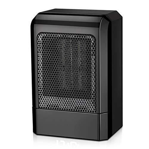 DDPHC verwarmingsradiator intelligente temperatuurregeling 3 seconden snelle verwarming desktop-kachel 500 W