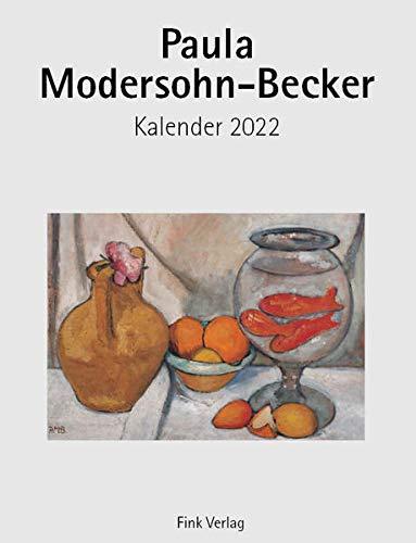 Paula Modersohn-Becker 2022: Kunst-Einsteckkalender