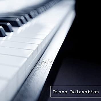 Piano Relaxation – Chilled Jazz, Soft Sounds for Pure Rest, Smooth Jazz, Gentle Piano, Peaceful Mind, Easy Listening, Instrumental Music to Calm Down