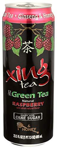 Xing Tea, Raspberry Honey, 23.5 Fl Oz