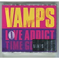 VAMPS LOVE ADDICT hyde,K.A.Z