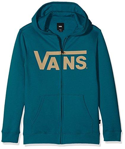 Vans/_Apparel Basic Pullover Fleece Cappuccio Uomo