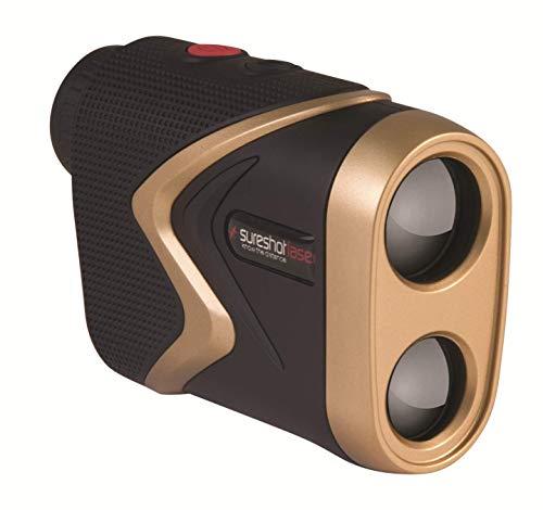 Sureshot Pinloc 5000IPS Golf Laser Rangefinder