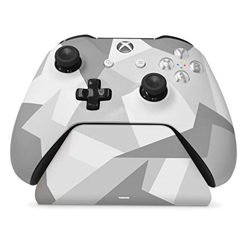 Controller Gear Officially Licensed Winter Forces Special Edition Xbox Pro Charging Stand - Xbox One (Controller Sold Separately) - Xbox One