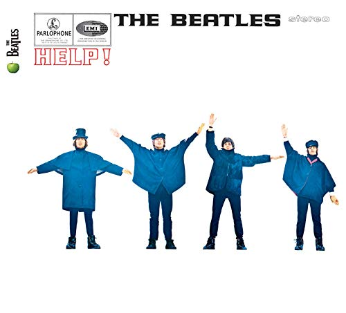 HELP!-STEREO REMASTERE