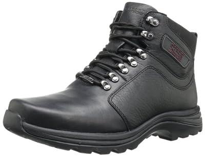 Rockport Men's, Elkhart Hiking Boot Black 13 M