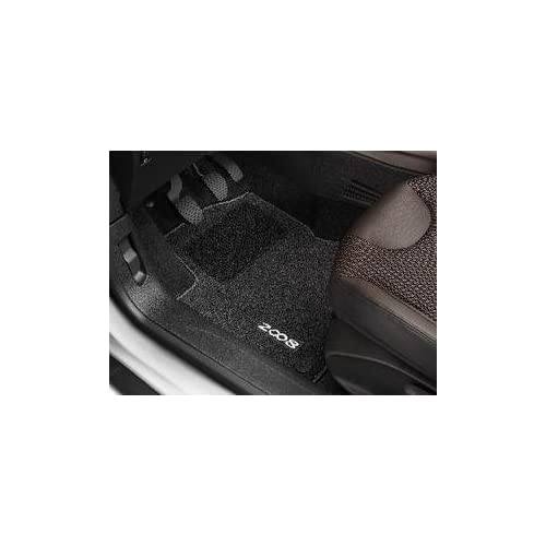 Peugeot Partner Tailored Deluxe Quality Car Mats 2008-2017