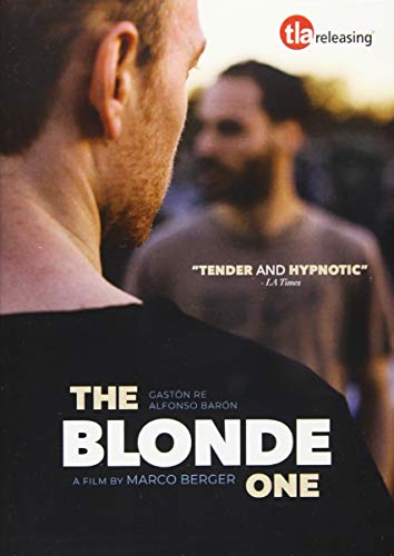 The Blonde One