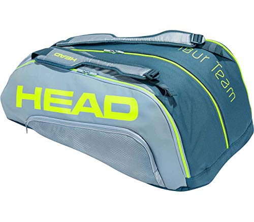HEAD Tour Team Extreme 12R Monstercombi grau