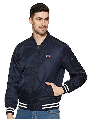 Levi's Men's Jacket (36900-0002_Blue_M)