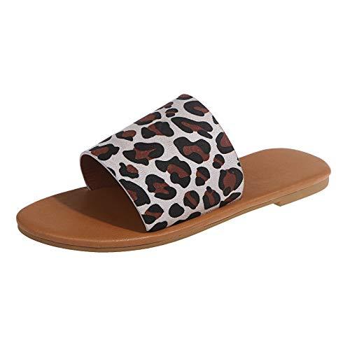Sandalen Damen Sommer Sexy Frauen Hausschuhe Straßenmode