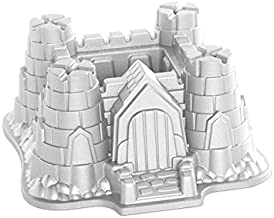 Best nordic ware castle bundt Reviews