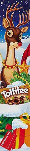 Toffifee Weihnachtsmann/ Rentier 45 Stück, 1er Pack (1 x 400 g)
