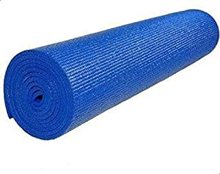 "LRF - SUPER THICK 68"""""""" x 24"""""""" Yoga Mat Pad Non-Slip Durable (EVA - 6mm)"