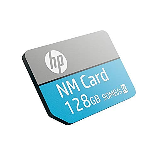 HP NM Card NM100 - Tarjeta de Memoria (128 GB)