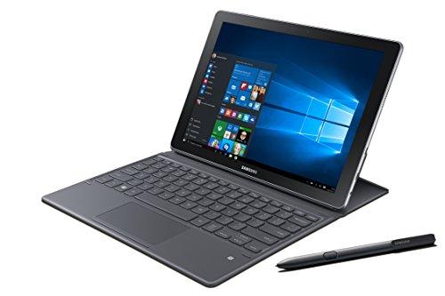 Samsung Galaxy Book Tablet, 12.0, 128 GB Espandibili, WIFI, Nero [Versione Italiana]