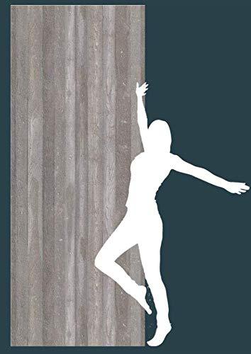 Fliesenlos und Fugenlos Dekorplatte Sicht Beton Wandverkleidung Rückwand Fliesenersatz Fliese 2550x1000x3 mm Duschrückwand Alu Feinstein Dusche Wandbild Wandtattoo Badezimmer Betonoptik