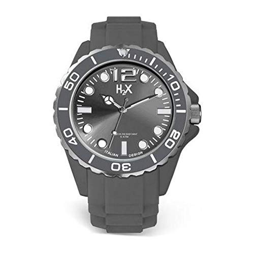 Orologio unisex Haurex SG382UG1 (42,5 mm)